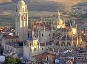Catedrales bonitas España