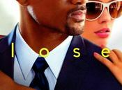 "Nuevo póster ""focus"" will smith margot robbie"