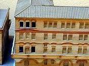 ínsulas, adelantados bloques pisos romanos
