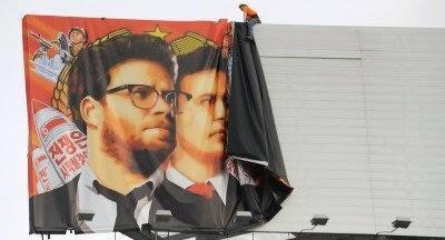 La Ciberguerra con Corea del Norte, USA Productions