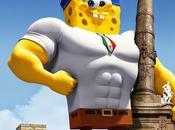 Nueva tanda carteles internacionales esponja: héroe fuera agua
