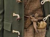 Trenka Tweed, último símbolo British Barbour