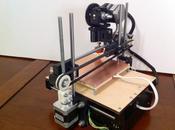 Proyecto impresora Semana