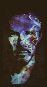 Diseño de Benedict Cumberbatch como Doctor Extraño