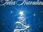 Feliz Navidad Hasta luego!