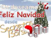Feliz Navidad suerte para 2015