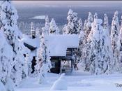 Laponia Primera Mano, ¿nos vamos conocer Papá Noel?