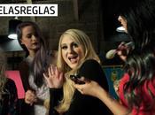 #RompelasReglas como influencers celebrities