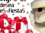 LivingPlayStation desea Feliz Navidad