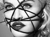 Madonna publica seis nuevas canciones