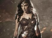 película 'Wonder Woman' todavía tiene verde parte Warner