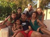 Cristiano Ronaldo celebra Navidades Dubai