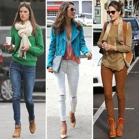 Moda Casual Para Mujeres Paperblog