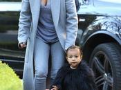 Kanye West gasta 60.000 euros regalos para hija