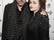 Burton Helena Bonham separan