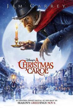 Cuento-de-Navidad-2009-poster-cincodays