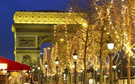 Navidad 2014 en el mundo