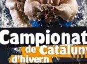 Campionat Catalunya HIvern Natació Infantil Junior.