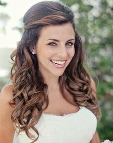awesome belleza peinados para cabello ondulado with peinados ondulados pelo largo - Peinados Ondulados
