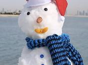 ¿Cómo piensan hacer nevar Dubái? (video)