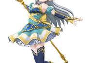Sword Online: Lost Song, nuevos detalles imágenes