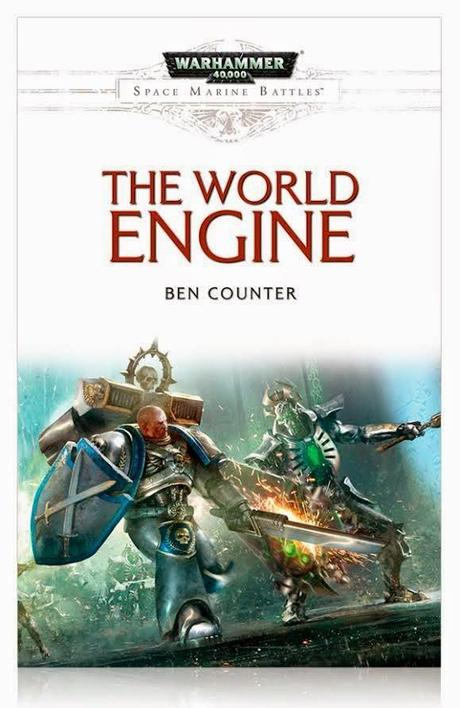 The World Engine:Nueva novela digital de Black Library