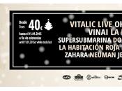 Arenal Sound 2015: Ting Tings, Dorian, Habitación Roja, Neuman, Jero Romero...