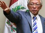 PERÚ ENTRADO CULTURA CORRUPCIÓN… Sostiene, Congresista Humberto