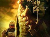 Primer trailer oficial dragon blade (tian jiang xiong shi)