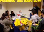 Navidades divertidas Monitores Isidro 2014