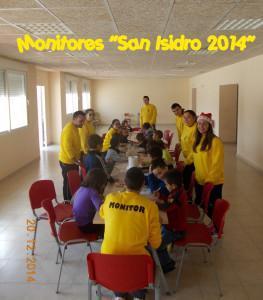 monitores san isidro 2