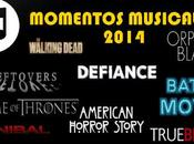 mejores momentos musicales