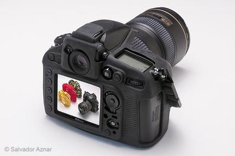 Armaduras de goma para cámaras fotográficas