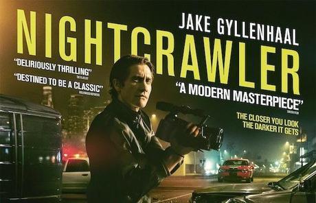 Review: Nightcrawler (2014)