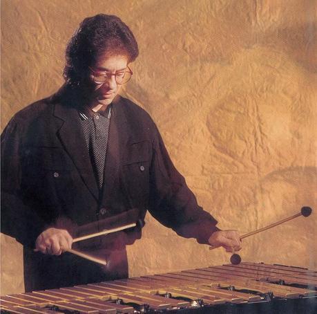 Dave Samuels - Ten Degrees North