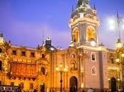 Sitios Turísticos Lima