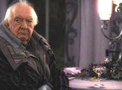 "Falleció David Ryall, Elphias Doge ""Harry Potter"""