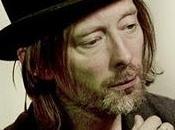 Thom Yorke publica nueva canción como solista