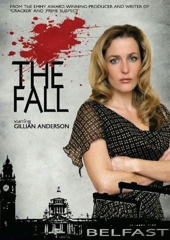 Recomendación de serie: The Fall