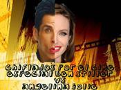 Podcast Chiflados cine: Especial Stiller Angelina Jolie