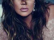 Khloe Kardashian pone sexy para Cosmopolitan