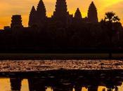 Angkor, centro Imperio Jemer