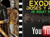 "Vídeo-crítica ""Exodus: Dioses Reyes"", Ridley Scott"
