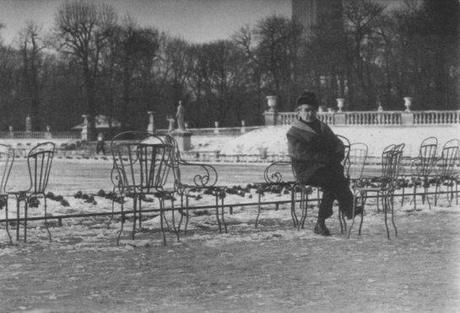 Emil Cioran en París