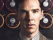 Crítica Imitation Game, film Morten Tyldum
