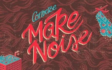 Make Noise 2015