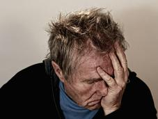 conexión entre depresión burnout