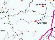 Cañada Real Soriana Oriental paso Toledo
