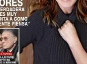 Flores, Paloma Cuevas, Charlene, Simoneta Gómez-Acebo María José Suárez, revista 'Love' esta semana