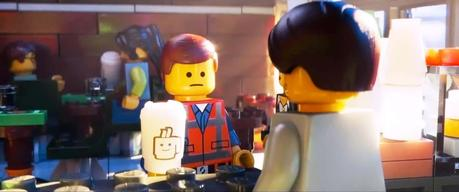 LA LEGO PELÍCULA (PHIL LORD & CHRISTOPHER MILLER, 2014)